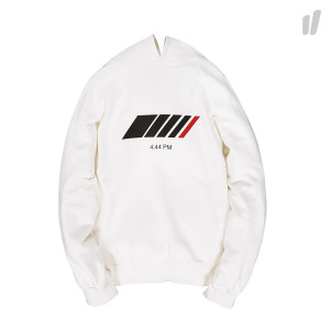 Antimatter Anti Logo Hoodie ( I2 / White )