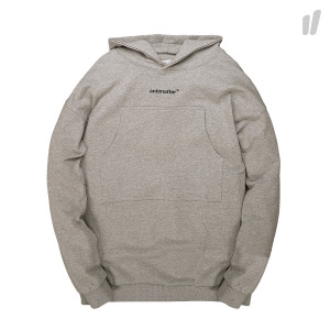 Antimatter Chest Pocket Hoodie ( I4 / Gray )