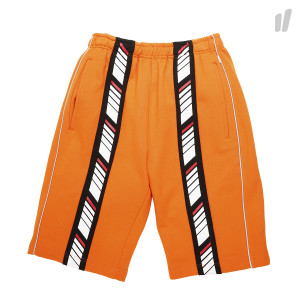 Antimatter Anti Front Tape Half Pants ( P10 / Orange - Black )