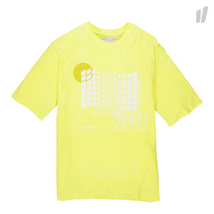 Antimatter Anti Graphic Tee ( I17 / Fluorecent Color )