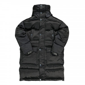 Matthew M Williams x Nike NRG Fe Down Fill Jacket ( AR5610 010 )