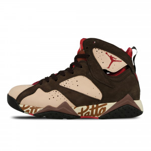 Patta x Air Jordan 7 Retro ( AT3375 200 )