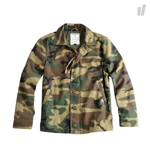 Alpha Industries Authentic Utility Jacket ( 141145 12 )