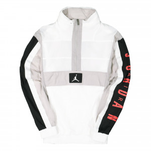 Air Jordan Wings Windwear Jacket ( AV1834 101 )