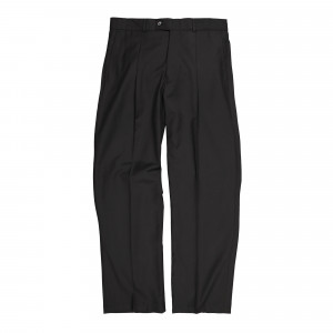 Neige Classic Black Trousers ( AW1924 / Black )