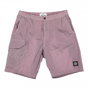 Stone Island Shorts ( B0343.V0086 / Purple )