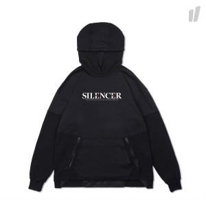 Guerrilla Group Silencer Hoodie ( BP-H1 / Black )