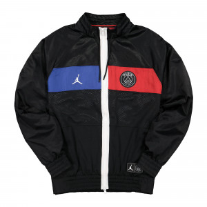 Paris Saint Germain x Air Jordan Suit Jacket ( BQ8369 011 )