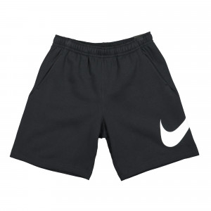 Nike NSW Club Graphic Shorts ( BV2721 010 )