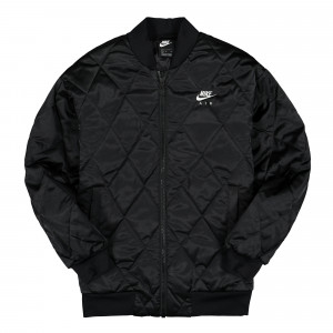 Nike Wmns NSW Air Synthetic Fill Jacket Satin ( BV2877 010 )