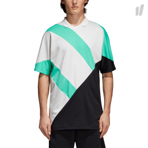 adidas Equipment 18 SS Tee ( CD6846 )