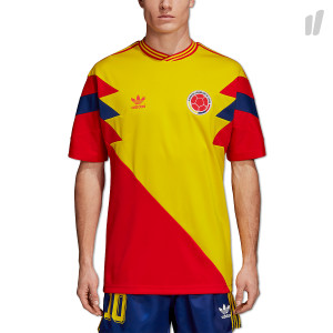 adidas Colombia Mashup Jersey ( CD6956 )