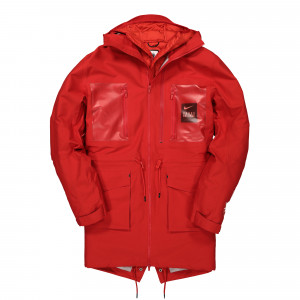 Undercover x Nike NRG TC Parka Fish Tail 3l ( CD7522 611 )