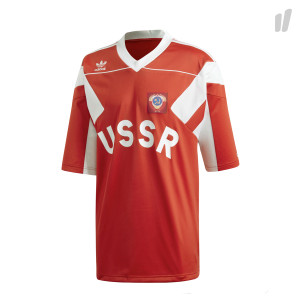 adidas Russia Jersey ( CE2342 )