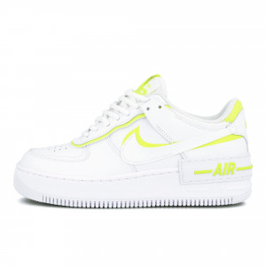 Nike Wmns Air Force 1 Shadow ( CI0919 104 )
