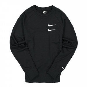 Nike NSW Swoosh Crew FT ( CJ4871 010 )