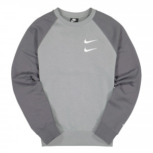 Nike NSW Swoosh Crew FT ( CJ4871 073 )