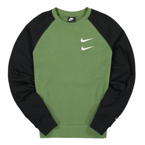 Nike NSW Swoosh Crew FT ( CJ4871 326 )