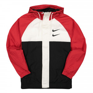 Nike NSW Swoosh Jacket HD Woven ( CJ4888 657 )