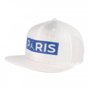 Paris Saint Germain x Air Jordan Pro Cap Snapback ( CJ8056 100 )