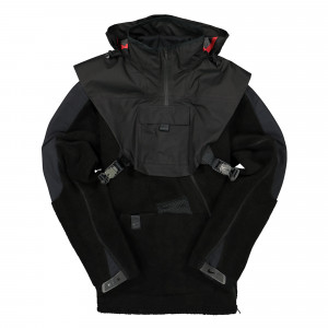Matthew M Williams x Nike NRG SE Fleece Jacket ( CK1541 010 )