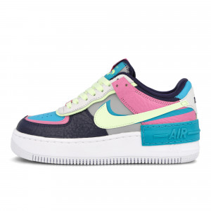 Nike Wmns Air Force 1 Shadow SE ( CK3172 001 )