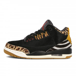 Air Jordan 3 Retro SE Animal ( CK4344 002 )