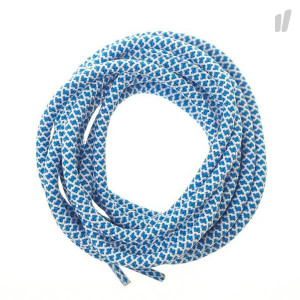 Original Rope Laces Cloudy Sky ( blue / white )
