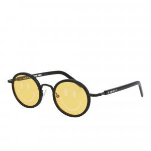 Akila x Chinatown Market Smiley Sunglasses ( CTMSP20-AKSGS / Yellow )
