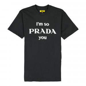 Chinatown Market Proud of You T-Shirt ( CTSU19-SPSS / Black )