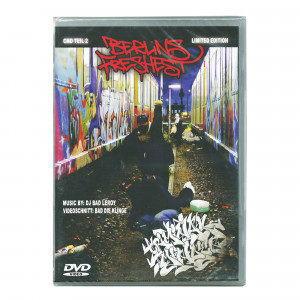 CMD Criminal Minded DVD #2