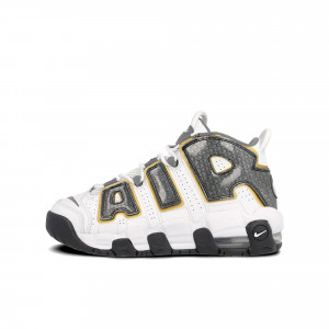 Nike Air More Uptempo SE GS ( CQ4583 100 )