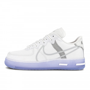 Nike Air Force 1 React QS ( CQ8879 100 )