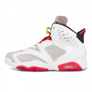 Air Jordan 6 Hare Retro ( CT8529 062 )