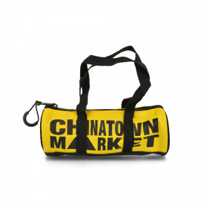 Chinatown Market Smiley Pencil Case ( CTM270019 / 0201 / Yellow )