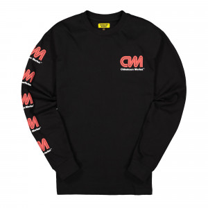 Chinatown Market Most Trusted Long Sleeve Tee ( CTMSP20-CNNLST )
