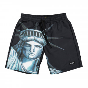 Chinatown Market NYC Shorts ( CTMSP20-NYSTS )