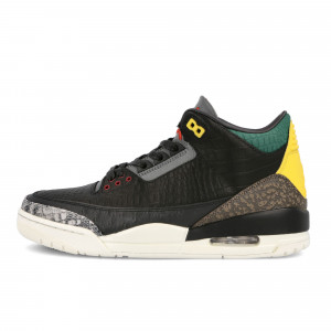 Air Jordan 3 Retro SE Animal Instinct 2.0 ( CV3583 003 )