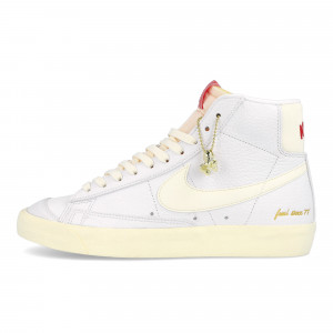 Nike Blazer Mid 77 Vintage Embroidered ( CW6421 100 )