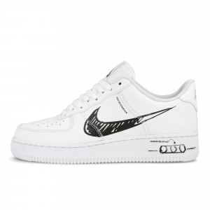 Nike Air Force 1 LV8 Utility ( CW7581 101 )