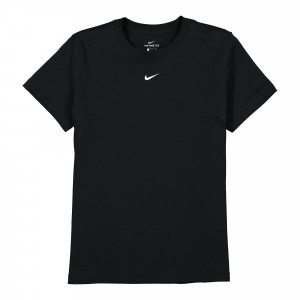 Nike Wmns NSW Essential Tee Short Sleeve Crew lbr ( CZ7339 011 )