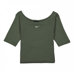Nike Wmns Essential Top SS Scoop ( CZ9812 325 )