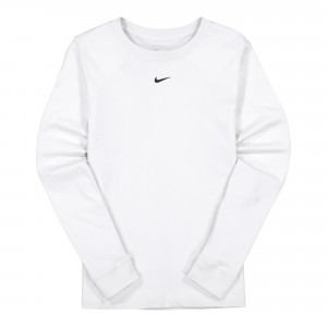 Nike Wmns NSW Tee Essential Long Sleeve lbr ( DC9833 100 )