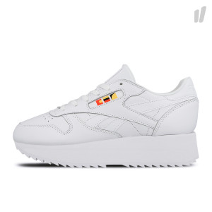 Gigi Hadid x Reebok Wmns Classic Leather Double ( DV5391 )