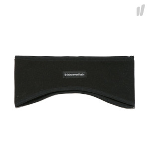 thisisneverthat Fleece Headband ( TN17FAC012BK / Black )