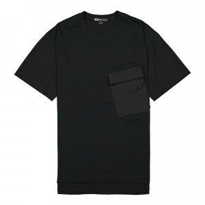 Y-3 Travel SS Tee ( FN3429 )