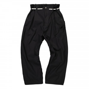 Y-3 M WW Wide Pants ( FP8674 )