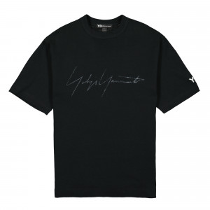Y-3 M D SGN SS Tee ( FQ4114 )