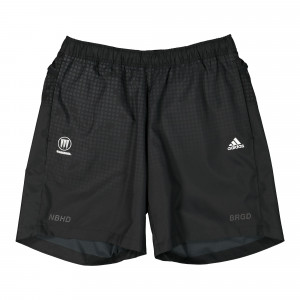 Neighborhood x adidas NBHD Run Shorts ( FQ6817 )