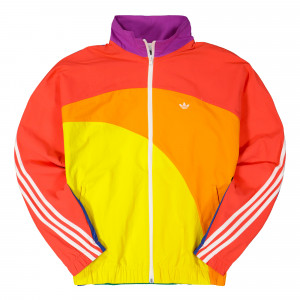 adidas Pride Off Centre Jacket ( GD0955 )